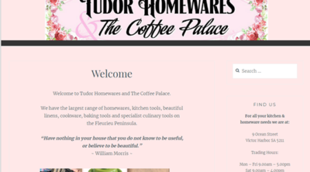 Tudor Homewares