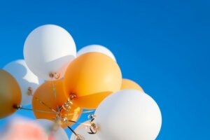 Small business balloons